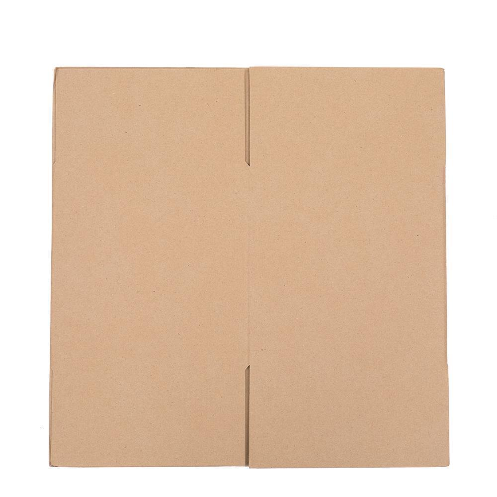 thumbnail 12 - 100-1000-PREMIUM-Cardboard-Paper-Boxes-Mailing-Packing-Shipping-Box-8x6x4-6x4x4