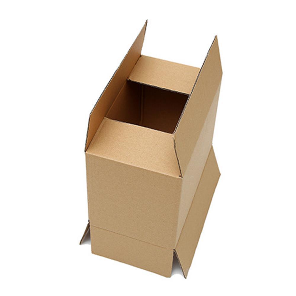 thumbnail 9 - 100-1000-PREMIUM-Cardboard-Paper-Boxes-Mailing-Packing-Shipping-Box-8x6x4-6x4x4