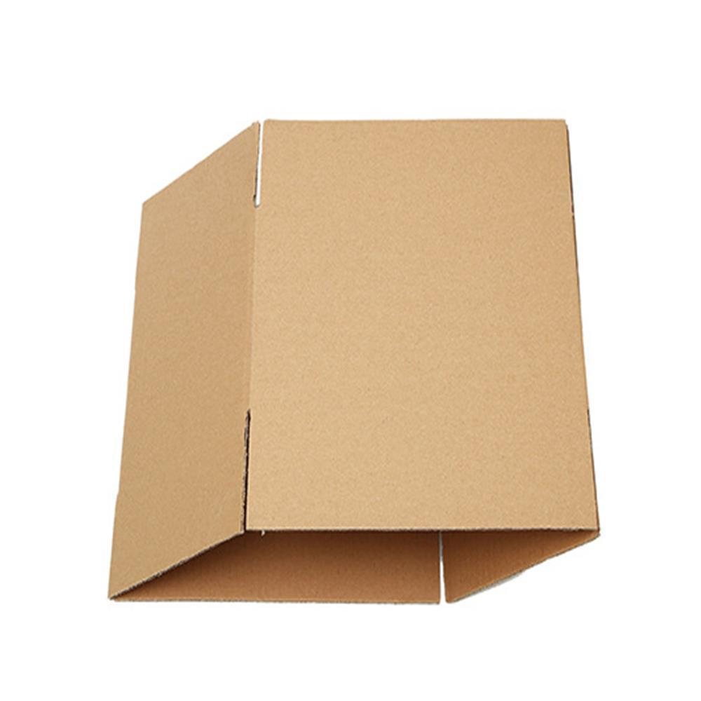 thumbnail 8 - 100-1000-PREMIUM-Cardboard-Paper-Boxes-Mailing-Packing-Shipping-Box-8x6x4-6x4x4